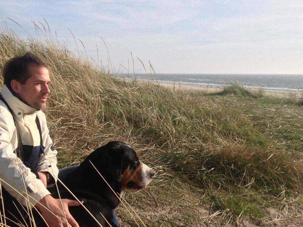Tim Mithöfer Urlaub Dänemark