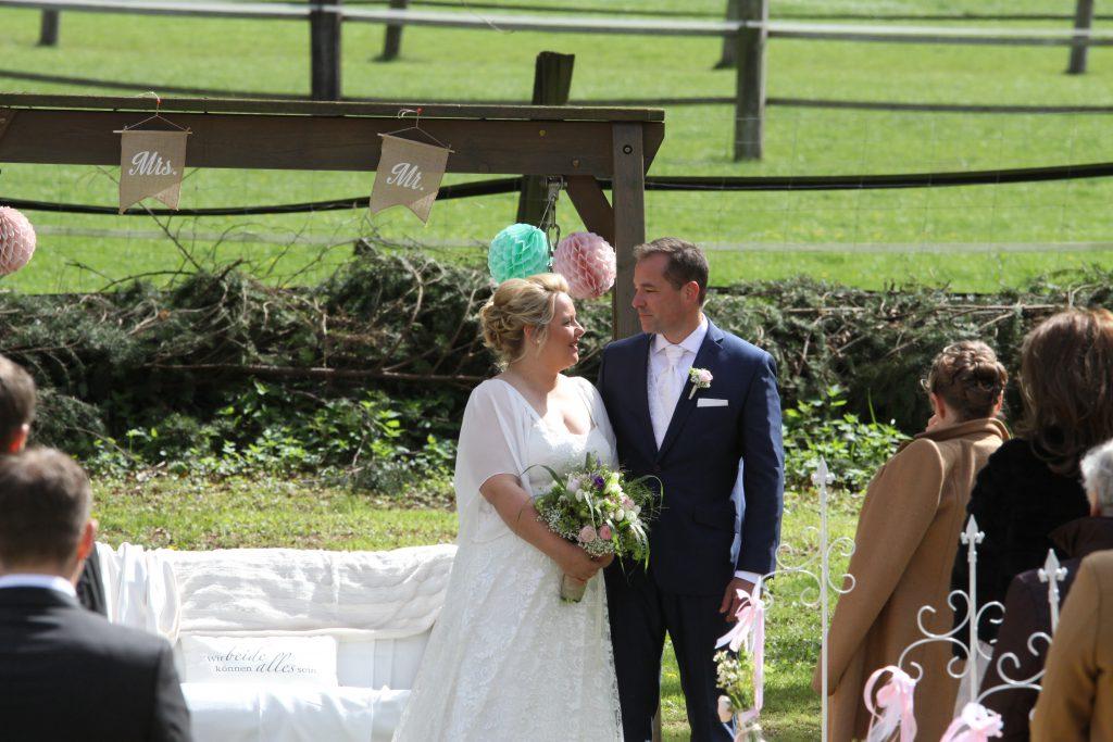 Tim Mithöfer Hochzeit
