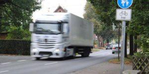 Tim Mithöfer Lastverkehr L381